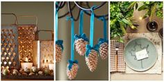 These easy DIY decor ideas will leave your home feeling cozy and welcoming.