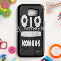 Cover Olo Kongos Samsung Galaxy S6 Edge Plus Case   armeyla.com