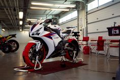 CBR 1000 RR Low Storage Rates and Great Move-In Specials! Look no further Everest Self Storage is the place when you're out of space! Call today or stop by for a tour of our facility! Indoor Parking Available! Ideal for Classic Cars, Motorcycles, ATV's & Jet Skies. Make your reservation today! 626-288-8182