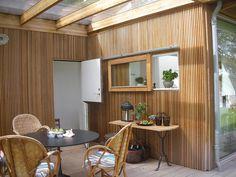 Vacation house - Buresø - mettelange