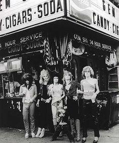 New York Dolls, Gem Spa