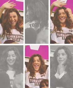 Eleanor is so cute:) she's really just perfect.. <3! Is she and Louis really getting married?