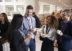 There's a misconception that networking is strictly for job hunting, but the most successful people do it on a daily basis, all year long. Your network is. Looking For People, Looking For A Job, Career Success, Business Networking, Find A Job, Successful People, New Job, 5 Ways, Business Women
