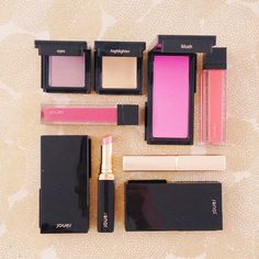 Bright, beautiful makeup...Jouer Cosmetics!