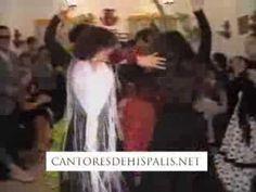 """Cantores de Híspalis - """"A bailar, a bailar"""" (Medley / Sevillanas / Flamenco / España) - http://www.feriadeabrilsevilla.com/cantores-de-hispalis-a-bailar-a-bailar-medley-sevillanas-flamenco-espana/"""