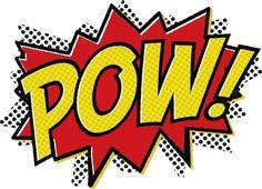 superhero logos printable - Google Search                                                                                                                                                                                 Más