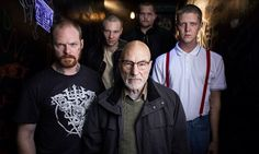 Adventures Of A Riot Grrrl: #FridayFright - Green Room Review
