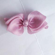 발레리나보우 : 네이버 블로그 Ribbon Art, Ribbon Crafts, Ribbon Bows, Ribbon Flower, Organza Flowers, Fabric Flowers, Diy And Crafts, Arts And Crafts, Diy Hair Bows
