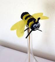 bijen knutselen - Google zoeken