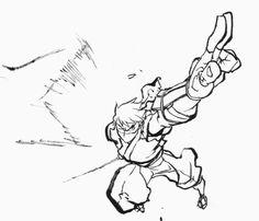 ninja go,go, by ~tincan21 on deviantART