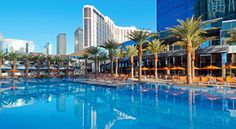Elara, a Hilton Grand Vacations Club - Center Strip