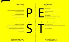 Understanding Pest Analysis with Definitions and Examples