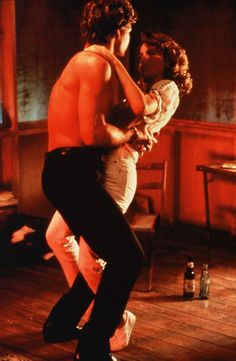 Dirty Dancing is ligit the best movie u will ever watch in ur lifetime Xoxo F
