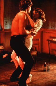 Dirty Dancing is ligit the best movie u will ever watch in ur lifetime Xoxo F