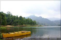 Laguna de atezca, Molango de Escamilla