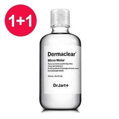 [Dr. Jart] Dermaclear™ Micro Water, 250ml (8.4oz)(1+1)