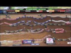 SX US - Atlanta 2012 - 450 Final - 1/2