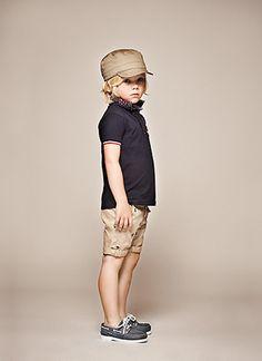 Peque-a-la-Moda Toddler Boy Fashion 5fc191b946aba