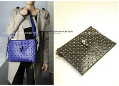 Designer Punk 3D Skull Women handbag leatherette Clutch 2 Handle Straps Chain Purse Shoulder Bag IT BAG Wristlet Free shipping
