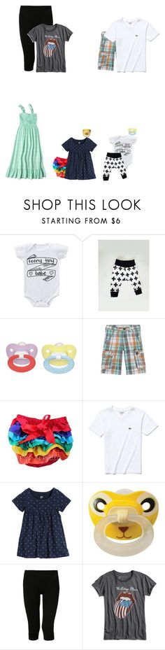 """""""Skype-ing W/ Adam! -Buffers"""" by our-poly-friends ❤ liked on Polyvore featuring Lacoste, H&M, Dimensione Danza and Lucky Brand"""