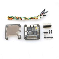 F3 Flight Controller with Integrated OSD 6DOF Acro/ 10DOF Deluxe Version with Pins https://www.fpvbunker.com/product/f3-flight-controller-with-integrated-osd-6dof-acro-10dof-deluxe-version-with-pins/    #drones