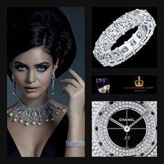 Fashion Woman - Luxury lifestyle