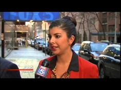 #Crazy is new Hot Word for Millennial Food Marketing. Interview on Fox 5  http://www.youtube.com/watch?v=ZY5bmknm6Q4=youtu.be