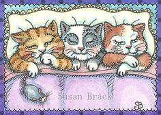 """""""Sweet Dreams"""" by Susan Brack"""