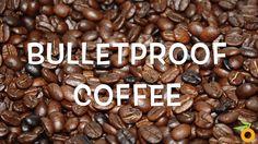Pré-treino Rápido: Bulletproof Coffee | Nutrição, saúde e qualidade de vida
