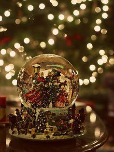 Snow globe. 다모아 코리아 핼로우~WWW.MD414.COM~다모아 코리아 핼로우