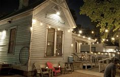 Lustre Pearl, Austin,Tx