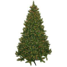Artificial Christmas Tree #artificial #christmas #xmas #tree #clearance #home #decor