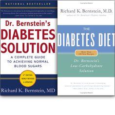 Dr Bernstein S Personal Meal Plan Nutritional Breakdown
