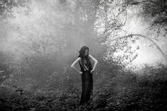 Photographer: Paul Phung  Make up Artist: Holly O´Brien  Stylist: Yuki Mirabal  Model: Alma