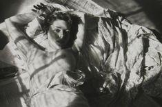 Saul Leiter Barbara, 1951