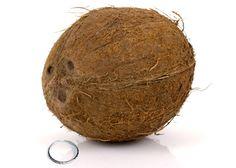 32 weeks coconut