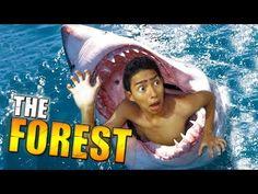 TROFEOS DE GUERRA !! - The Forest | Fernanfloo - YouTube