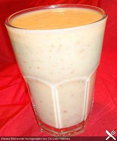 Joghurt - Energiedrink