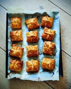 InHet Grote Sinterklaas Kookboek vonden we een geweldig recept voor Sinterklazige sa...