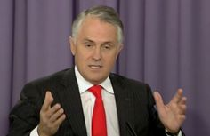 Malcolm Turnbull has called for more truth in parliament. I agree, so in this post we have a look at what a dirty rotten lying scoundrel Malcolm Turnbull is. In a speech that Mr Turnbull gave in Pe...