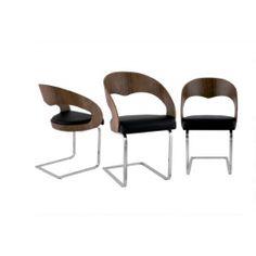 Eetkamerstoelen bij Furnea   Voor iedere woonsmaak een stoel