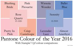 Image result for pantone colour of the year 2017