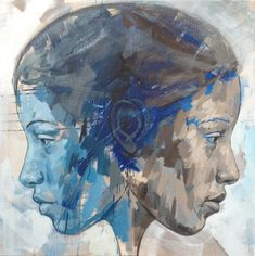 artist Lionel Smit - Born in Pretoria (South-Africa) in 1982, Smit lives and works in Cape Town and is known for his large canvasses and unique sculptures and has been exhibiting locally and internationally for nearly 10 years.