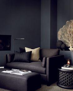 home Brilliant Traditional Decor Style Interior Architecture, Interior Design, Minimalist Home Interior, Contemporary Home Decor, Home And Deco, Luxury Home Decor, Living Room Inspiration, Modern Room, Beautiful Interiors