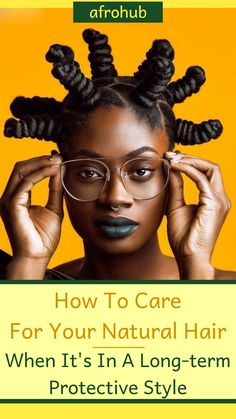 Plus how to clean itchy braids! You should never just neglect your hair when its in a protective style. Learn the right way to ensure your curls are getting the right amount of attention even when they are wrapped up in or underneath your protective styles. #protectivestyling #howtocleanbraids