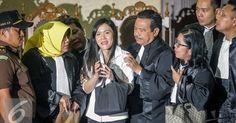 Terdakwa kasus pembunuhan terhadap Wayan Mirna Salihin, Jessica Kumala Wongso resmi mengajukan banding.