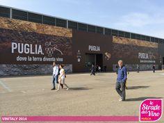 Vinitaly_2014 - Stand Puglia_2