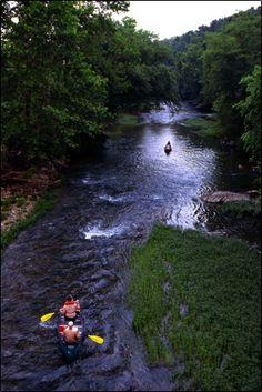 Caddo River