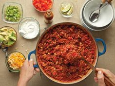 10 Totally Doable Tips for Big Batch Cooking. Biggest tip? Freeze, freeze, freeze. #letsfixdinner