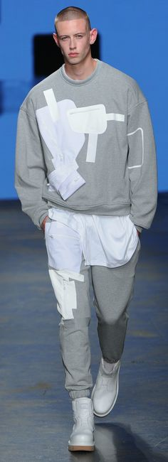 Christopher Shannon_SS15